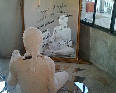 AleDima Exhibition Art Biennale Venice 2