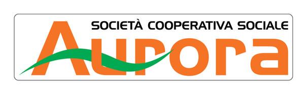 AleDima Border Logo aurora etichetta (6,