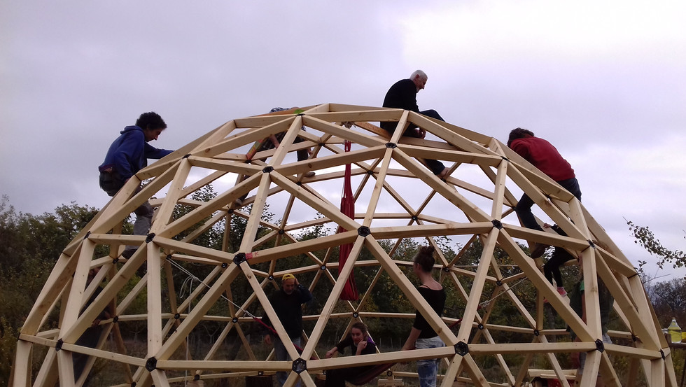 31b AleDima Geodesic Dome Panta Rei.jpg
