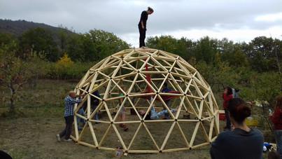 31 AleDima Geodesic Dome Panta Rei.jpg