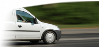 Refrigerated couriers, emergency same day services