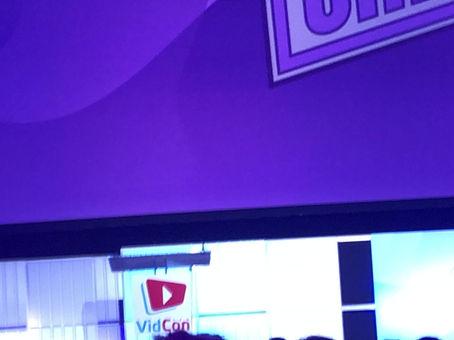 VidCon Creator Keynote