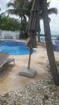 Pool remodeling 4