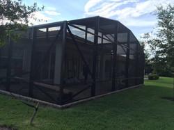 Before Enclosure
