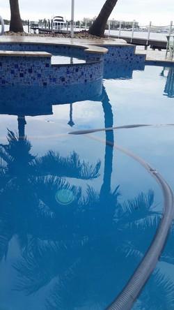 Pool remodeling 2