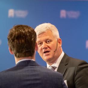 """Chris van Dam: """"Geef de particuliere wereld meer mogelijkheden voor fraudebestrijding"""""""