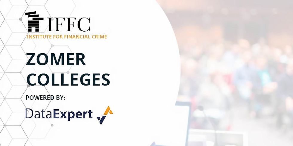 IFFC Zomer Colleges - Powered by DataExpert