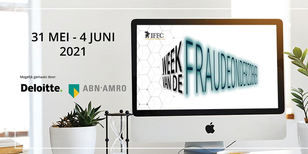 Week van de Fraudeonderzoeker 2021