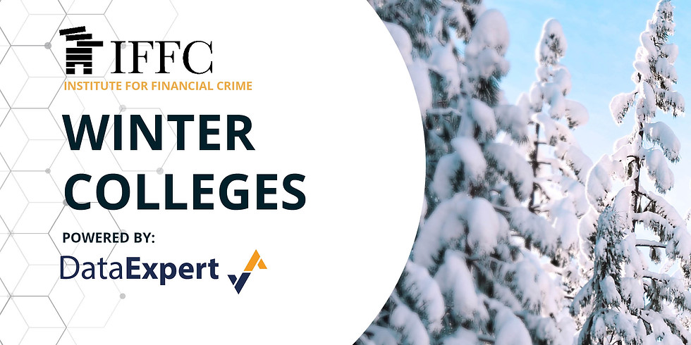 IFFC Winter Colleges - Powered by DataExpert
