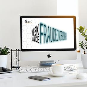 Onderwerpen Week van de Fraudeonderzoeker hebben veel raakvlakken met onze eigen werkpraktijk