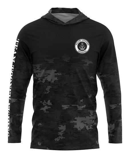 The RIFF Jersey - Black