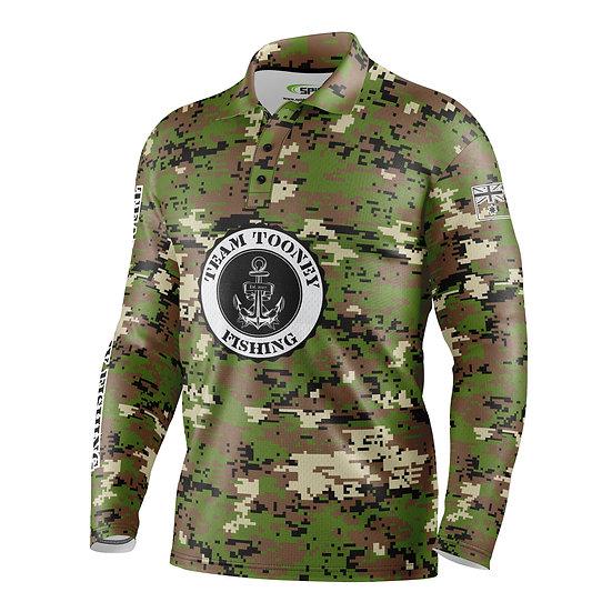 Tactical Digicam Jersey
