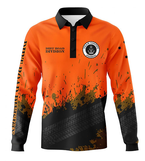 Dirt Road Division Jersey