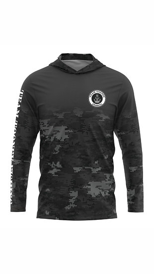 The RIFF Jersey - Grey