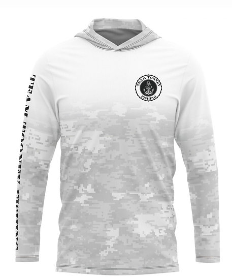 The RIFF Jersey - White