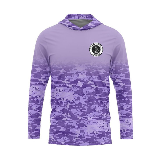 The RIFF Jersey - Purple