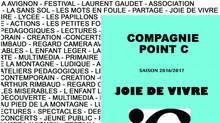 AVIGNON OFF 2016 / JOIE DE VIVRE