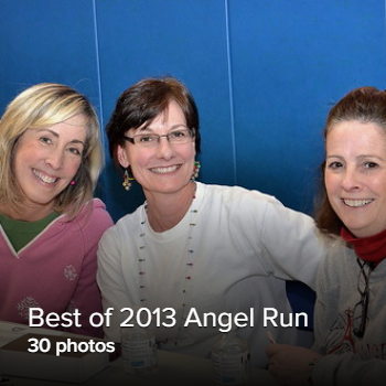 Best of 2013 MFi Angel Run