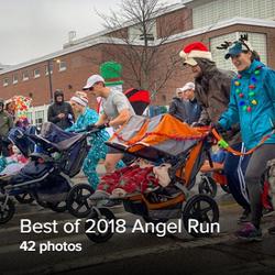 Best of 2018 MFi Angel Run