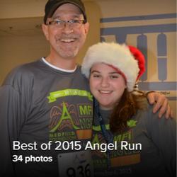 Best of 2015 MFi Angel Run