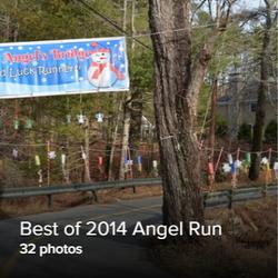 Best of 2014 MFi Angel Run