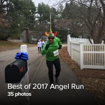 Best of 2017 MFi Angel Run