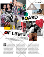 Board of life? The trend power of moodboards