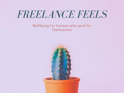 Feeling the Freelance Feels