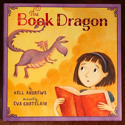 """""""The Book Dragon"""" - Livre (book) 🇺🇸"""