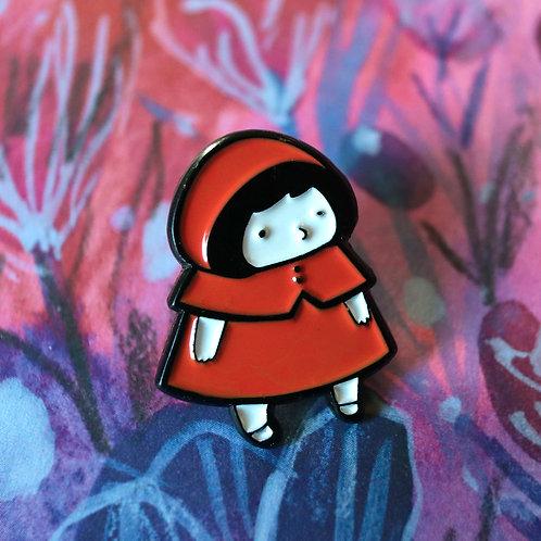 Livre + pin's (book + enamel pin)