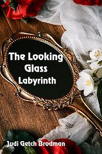 JUDI BRODMAN - looking glass labyrinth-0