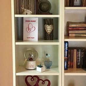 UNBELIEVABLE! - My Book On My Bookshelf