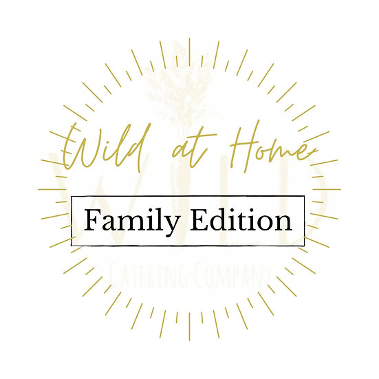 Wild at Home - Family Edition
