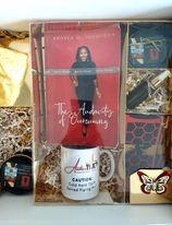 The Audacity Book Box