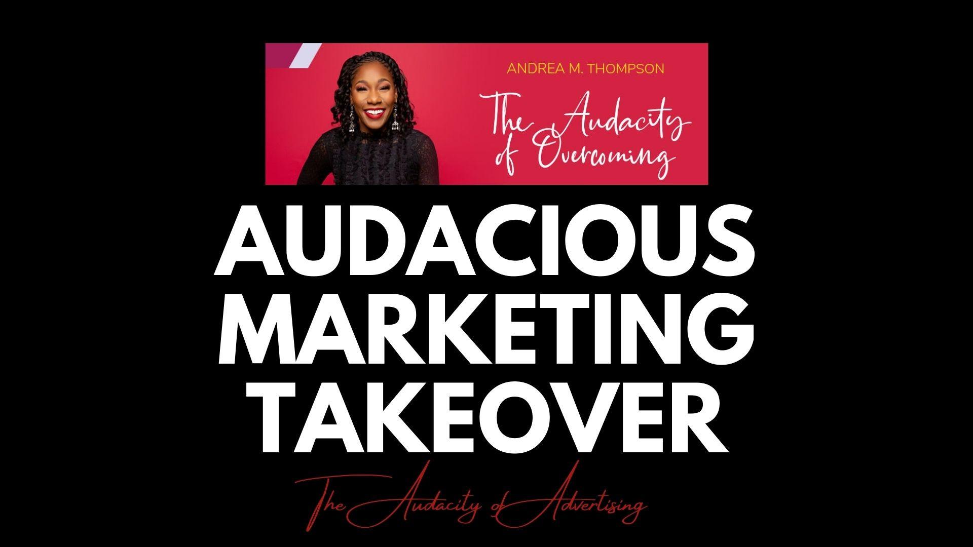 The Audacity of Advertising Q4 2021