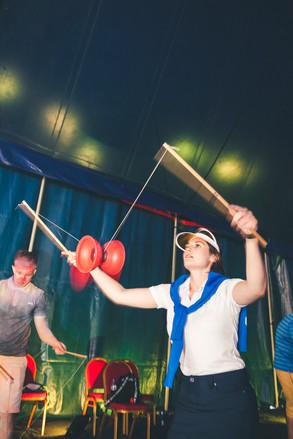 LUCOZADE SALES FESTIVAL UK