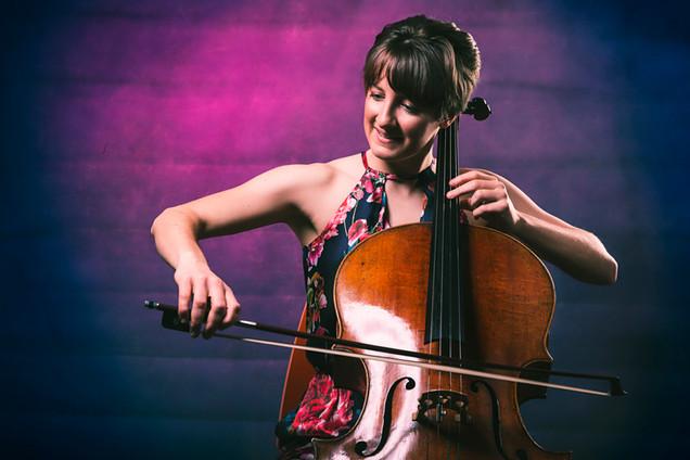 Joy Lisney Musician Promo
