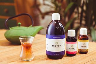 MERCY OIL