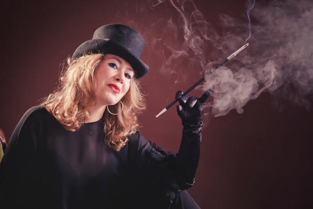 Zoë Martlew Musician Promo