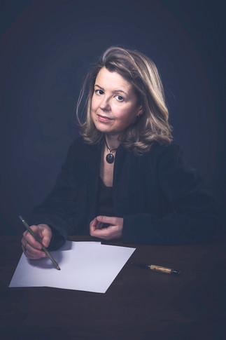 Professor Rachel Beckles Willson