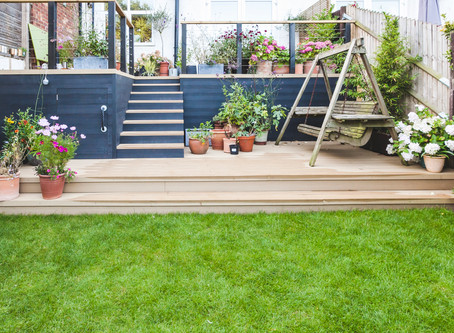 DESIRED LANDSCAPE DESIGN FOR YOUR GARDEN