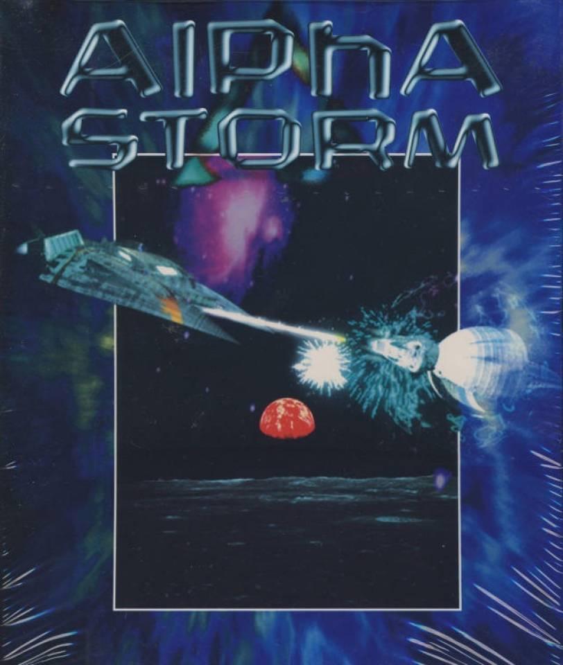 Alphastorm [PC]