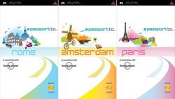 Passport to... [PSP]