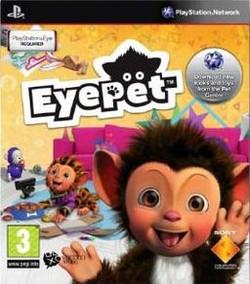 Eye Pet [PS3]
