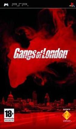 Gangs of London [PSP]