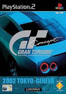 Gran Turismo: Concept [PS3]
