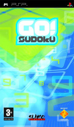 Go! Sudoku [PSP]