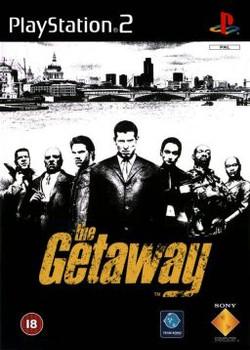 The Getaway [PS2]