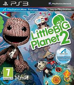 Little Big Planet 2 [PS3]