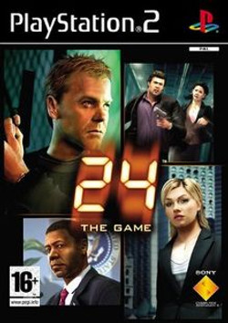 24: The Game [PS2]